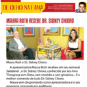 Maura Roth entrevista Dr. Sidney Chioro